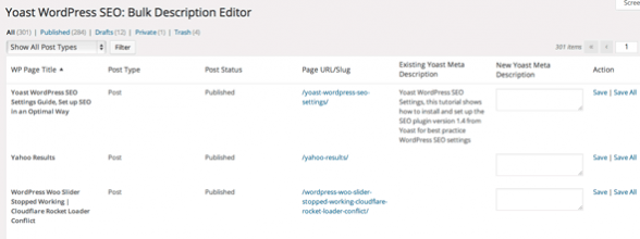 wordpress-bulk-description-editor