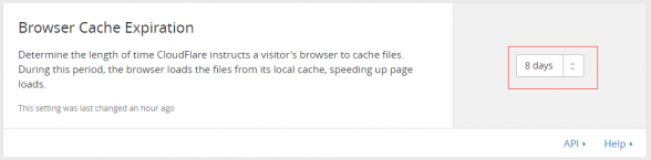 Google-pagespeed-insights-cloudflare1