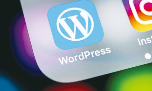 Wordpress-building
